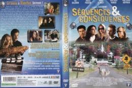 DVD SEQUENCE ET CONSEQUENCES Etat: TTB Port 110 Gr Ou 30gr - Comedy