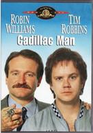 Dvd CADILLAC MAN ROBIN WILLIAMS Etat: TTB Port 110 Gr Ou 30gr - Comedy