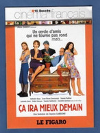 DVD  CA IRA MIEUX DEMAIN  Etat: TTB Port 110 Gr - Comedy