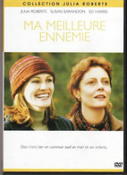 DVD MA MEILLEURE ENNEMIE Julia Roberts Etat: TTB Port 110 Gr Ou 30gr - Comedy