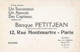 Banque PETITJEAN - Bank & Insurance