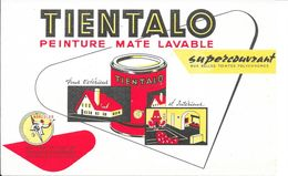 Tientalo - Paints