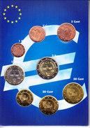 CHYPRES 2008 UNC. - Chipre