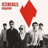ICEBERGS - Requiem - CD - ROCK'N'SOUL - Rock