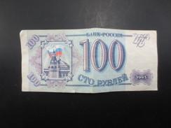 Billet 100 Roubles - Russie
