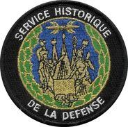 SERVICE HISTORIQUE DE LA DEFENSE - Police