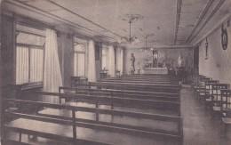 Luzern - Villa Rhätia * 1. XI. 1913 - LU Lucerne