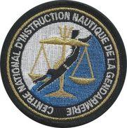 CENTRE NATIONAL D' INSTRUCTION NAUTIQUE DE LA GIE - Police