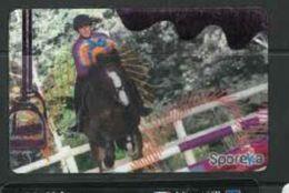 France Sporeka Carte Cadeau Equitation - Sport