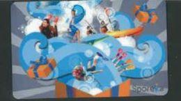 France Decathlon Sporeka Carte Cadeau Divers Sports - Sport