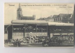 TOURNAI - Tournoi De Chevalerie - Juillet 1913 - Animée - Tournai