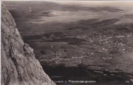 Luzern Vom Pilatus-Kulm Gesehen (262) - LU Lucerne