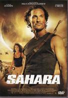 DVD SAHARA Etat: TTB Port 110 Gr Ou 30gr - Action, Adventure