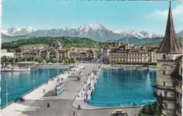 Luzern Und Die Alpen (32) * 2. 1. 1964 - LU Lucerne