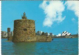Australia > New South Wales (NSW) > Sydney - FORD DENISON - Sydney