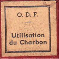 1 Film Fixe UTLISATION DU CHARBON (ETAT TTB ) - 35mm -16mm - 9,5+8+S8mm Film Rolls
