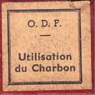 1 Film Fixe UTLISATION DU CHARBON (ETAT TTB ) - Bobines De Films: 35mm - 16mm - 9,5+8+S8mm