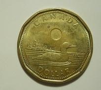 Canada 1 Dollar 2012 - Canada