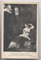 NAPOLÉON ET SON ÉPOQUE - Portrait De Joséphine à La Malmaison - Prud'hon - Geschichte