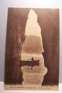 LAC  D'ANNECY  -- Roc De Chère - Grotte Du  Pertuis - Annecy