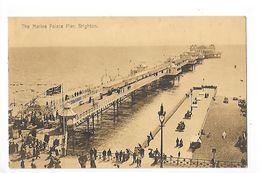 The Marine Palace Pier, BRIGHTON -   - L 1 - Brighton