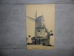 Knocke  -  Knokke  :   Le Vieux Moulin - Molen - Knokke