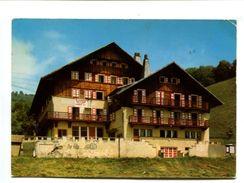 Cp - BERNEX (74) - Centre De Vacances De Villerupt - France