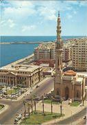 Egypt > Alexandria Kaid Ibrahim Mosque - Alexandria