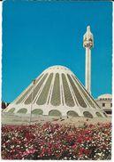 Kuwait - Al Dhahia Mosque - Kuwait
