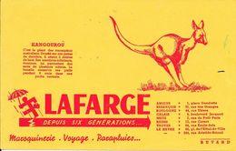 Maroquinerie  Lafarge - Blotters