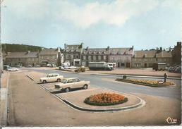 BOURBRIAC  Rue Principale - Sonstige Gemeinden