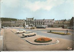 BOURBRIAC  Rue Principale - Autres Communes