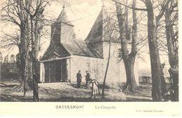 Chévremont - CPA - La Chapelle - Chaudfontaine