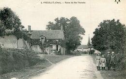 PREUILLY - Autres Communes