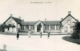PRESLY - Autres Communes