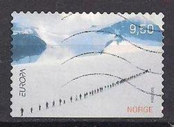 Norwegen  (2004)  Mi.Nr.  1499  Gest. / Used  (4ew07)  EUROPA - Norwegen