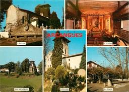 CPSM Arcangues     L2532 - France