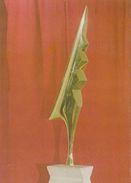 SCULPTURE, CONSTANTIN BRANCUSI- THE COCK - Sculpturen