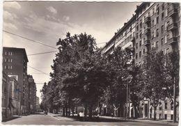 A012 ROMA VIALE ANGELICO 1958 - Roma