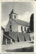 Kwaremont.     De Kerk   -   L'Eglise.   -   1965    Naar   Gent - Kluisbergen