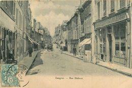 Lot De 50 CPA De La Haute-Marne 52 Plusieurs Animations - Cartoline