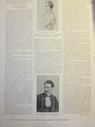 1913  Victor Henri De Rochefort-Luçay Dreyfus   Journaliste - Sin Clasificación