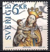 Sweden 1999 - Christmas Stamps - Schweden