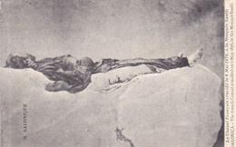 Cpa Salonique - Le Consul Français Cruxifié Le 6 Mai 1876 à La Mosquée Saatli - Grecia