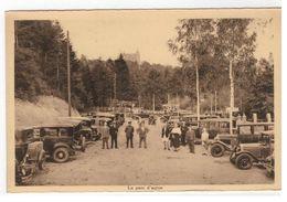 Ottignies - Mousty: Le Bois Des Rêves,5 Cartes - Ottignies-Louvain-la-Neuve