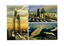 Cpm - United Arab Emirates - DUBAI - MULTIVUES - Dubai