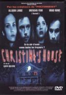 DVD CHRISTINA'S HOUSE De Gavin Wilding Etat: TTB Port 110 Gr Ou 30gr - Horror