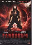 DVD PANDORUM Etat: TTB Port 110 Gr Ou 30gr - Horror