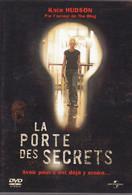 Dvd LA PORTE DES SECRETS Etat: TTB Port 110 Gr Ou 30gr - Fantasy
