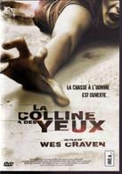 DVD LA COLLINE A DES YEUX Etat: TTB Port 110 Gr Ou 30gr - Horror